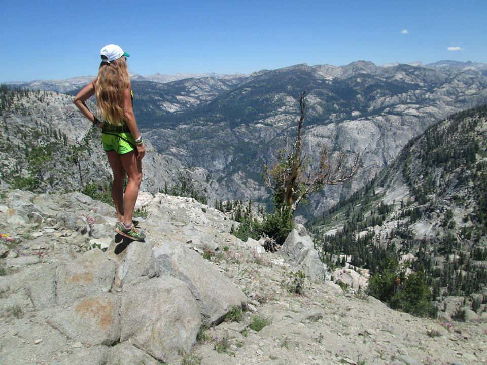 Michelle Barton - Michelle Barton is an ultra runner from Southern California. She has been competing in ultra marathons for 15 years. She has run 80 races, including 5 overall wins. Michelle holds 24 course records. She is a Luna Sandal ambassador. Listen Here