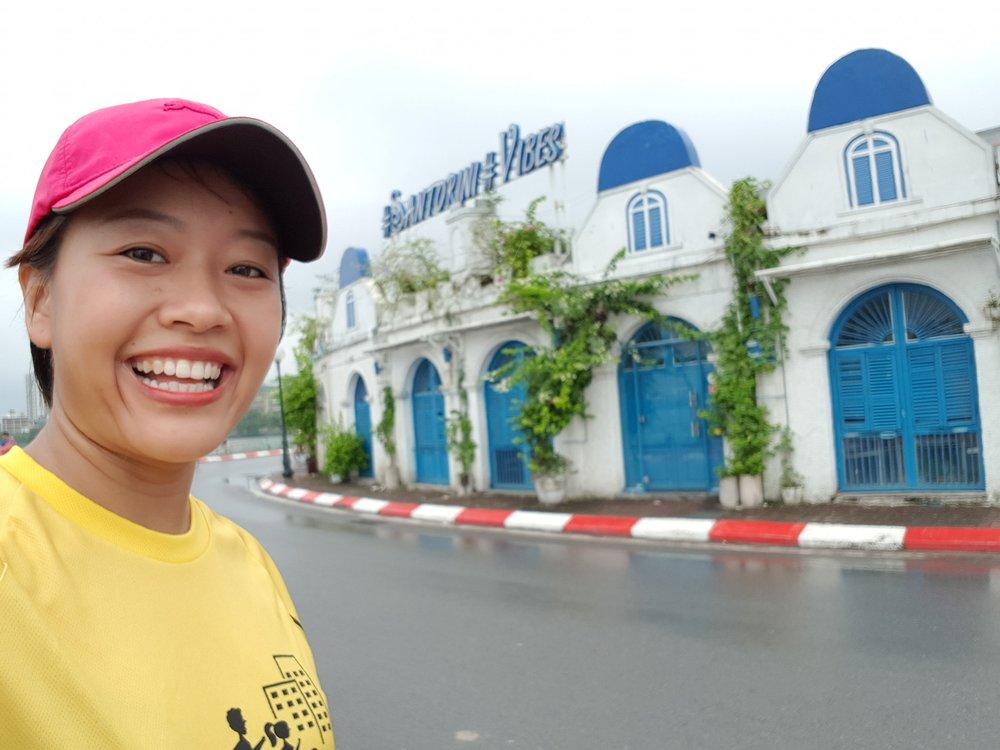 Thao Ben -