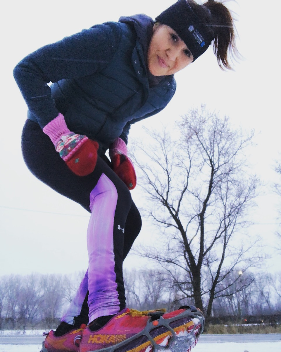 Episode 39: Verna Volker - My name is Verna Volker. I'm a full-blood Navajo originally from New Mexico but reside in Minnesota. Last year I became an avid trail runner and an ultra marathoner.I started NWR out of frustration. I saw the lack of representation and inclusion of native women runners on social media, running magazines, podcasts apparel and so on. The running world tends to highlight the dominant society so I wanted to show case amazing indigenous runners with the tool of Instagram. My motivation is that my daughter will someday look in a running magazine and find someone that looks like her.I'm proud of how far NWR has come. It's also a place of support for all women to encourage each other on our running journey.Verna has completed several marathons and 50 k races and this spring will be doing her first 50 milerFollow @native_women_running on Instagram