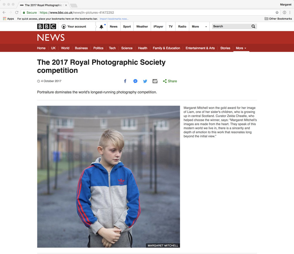Royal Photographic Society IPE160