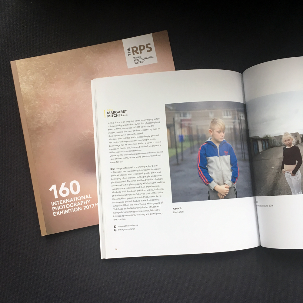 Royal Photographic Society IPE160 Catalogue