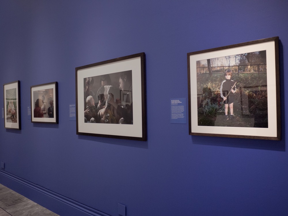 Taylor Wessing Photographic Portrait Prize 2014