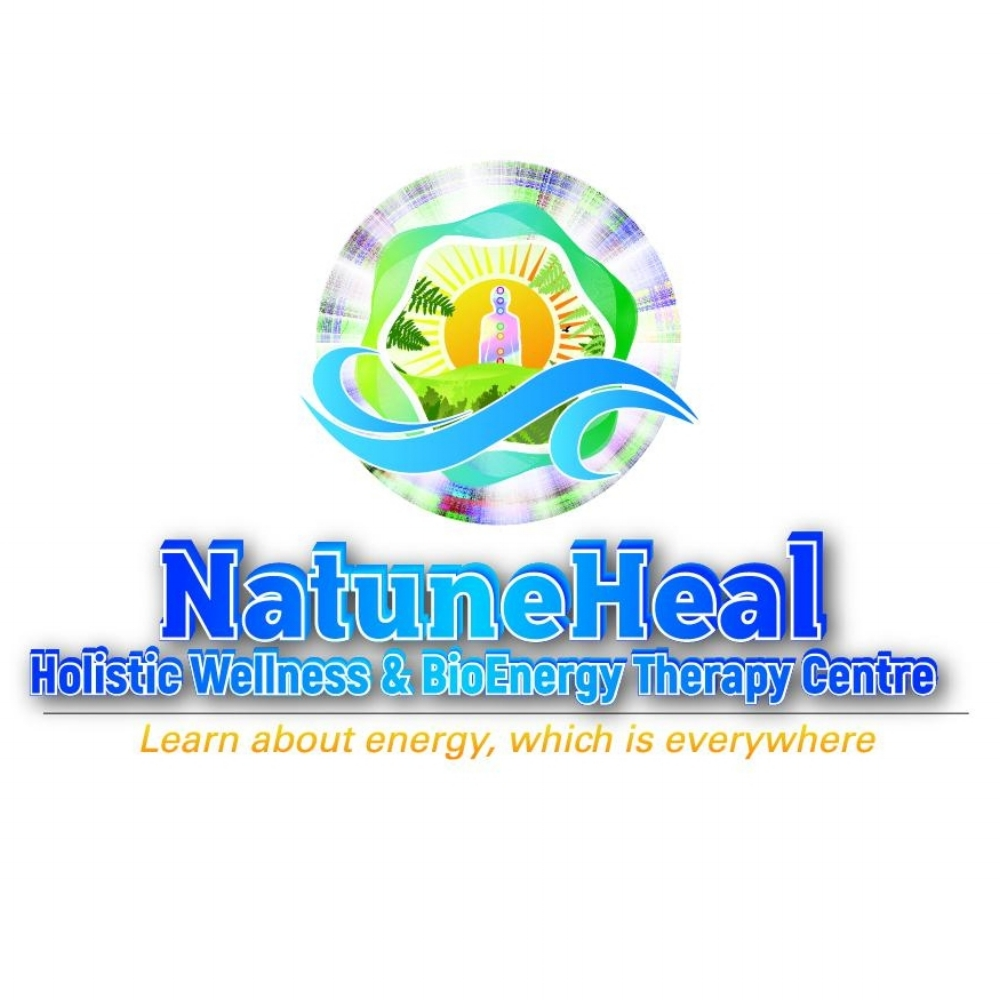 NatuneHeal | Holistic Health Wellness BioEnergy Centre | Wellington