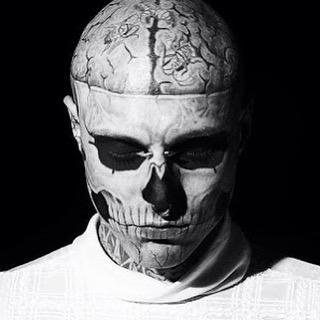 #zombieboy #rip 🙁