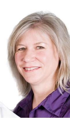 Dr. Lynne Shewchuk, DC -