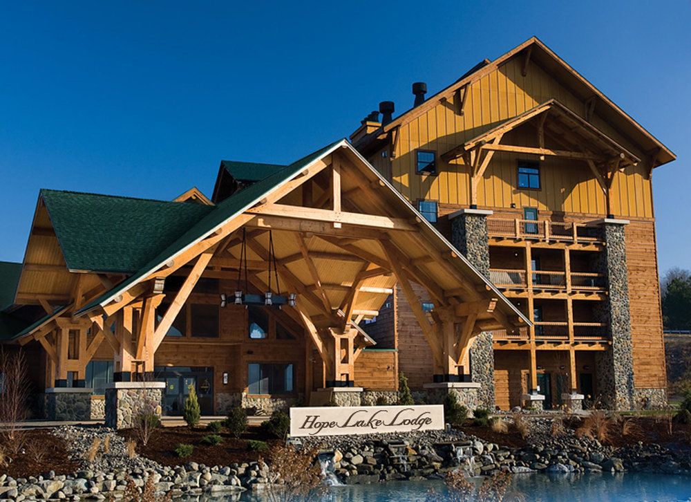 Outdoor Timber Frame Structures - We create outdoor timber frame structures such as timber pool houses, sheds, pergolas, gazebos, wedding arbors, and awnings to enhance the beauty of your property. All of our exterior applications are hand-crafted from the premium quality wood of your choice, which is especially sourced just for you. We maintain the architectural integrity of our exterior timber applications using the traditional timber framing methods of mortise and tenon joinery.