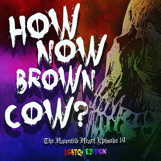 New episode hot and fresh out tha kitchen for y'all this morning and this week, things are getting pretty GAY. And that's just the way we like it. 🌈 We are talking queer people in horror and the untold story of the Matthew Shepard case that rocked the nation almost 20 years ago. If you think you know this story, trust us when we tell you there's so much more than you think. 🌟 . . Podcast spotlight featuring @deadforfilth whom we just recently found and adoreeeee. 🖤 . . . #thehauntedheartpodcast #thehauntedheart #trashtalent #podcast #podlife #spookycast #horror #creepy #spooky #scary #truecrime #truecrimecommunity #murder #serialkillers #killers #wicca #wiccan #witchesofinstagram #witches #witchcraft #macabre #death #lgbtq #lesbian #gay #bisexual #transgender #queer #queerhorror