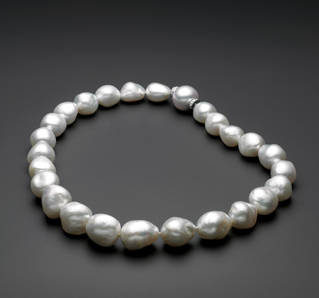 BUNDA South Sea Pearl Necklace