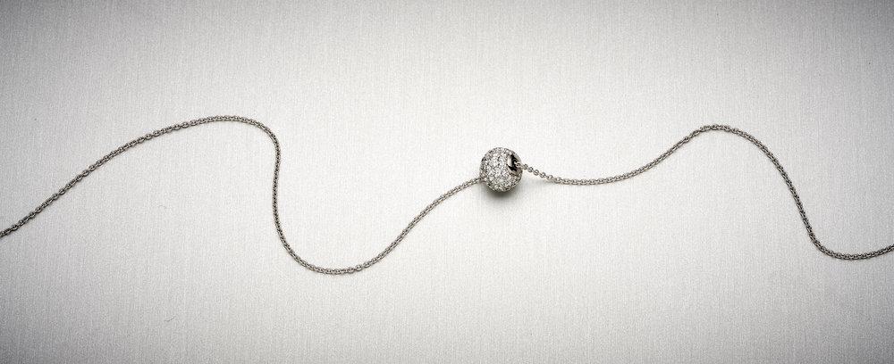 BUNDA Journey Necklace