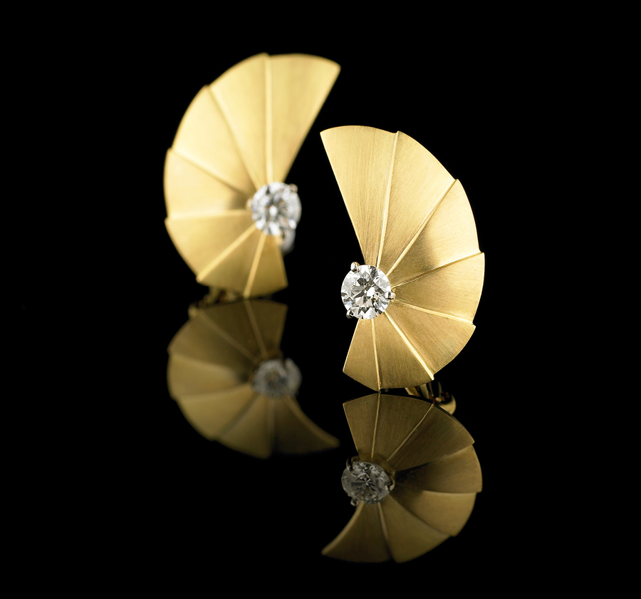 BUNDA Apus Earrings $6,500