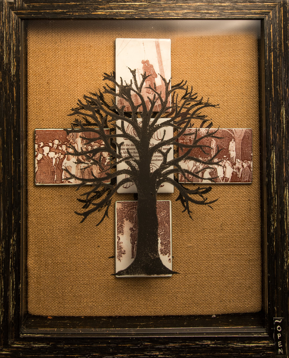 The Trees Bear Witness