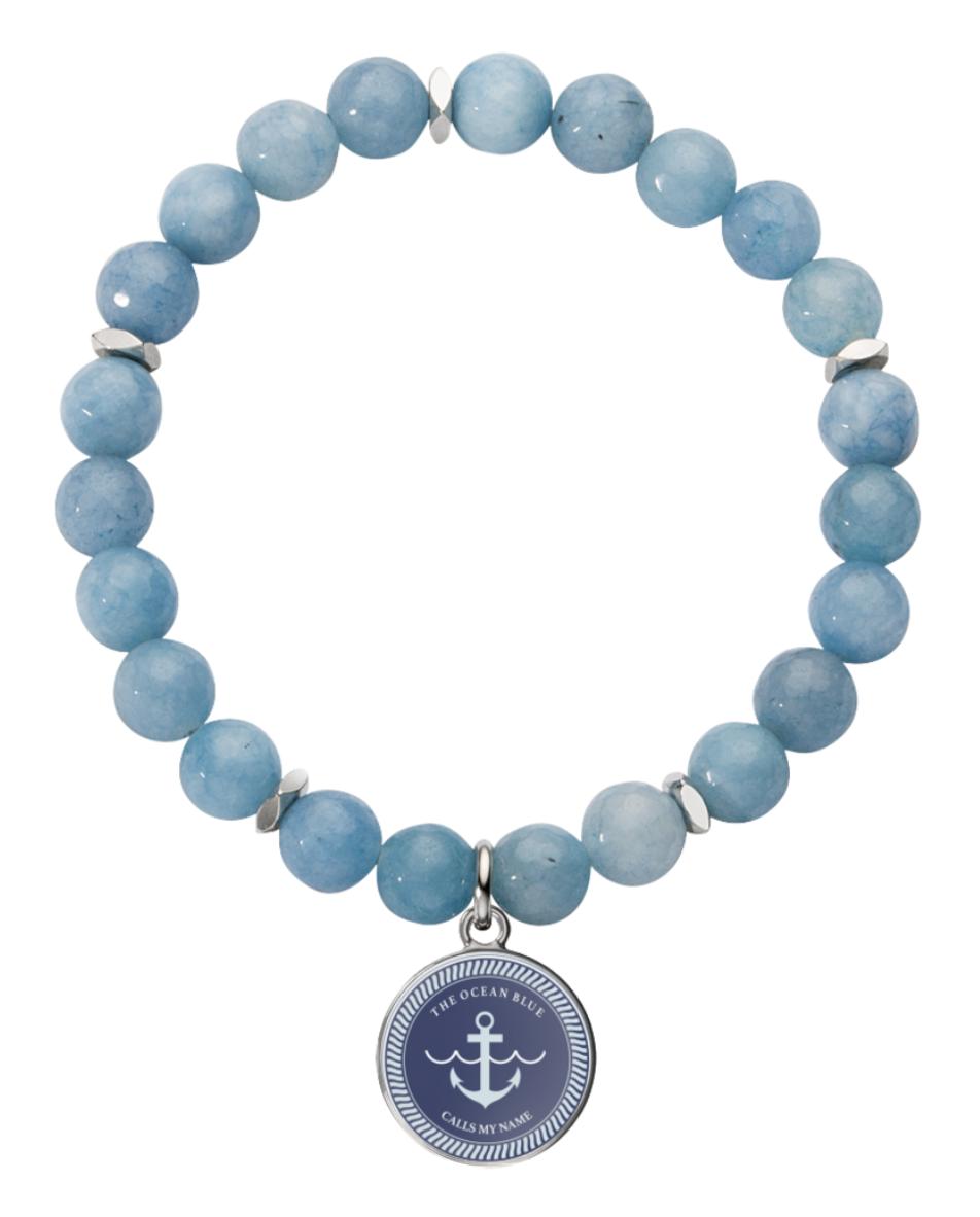 Bracelet-Circle Charm $18