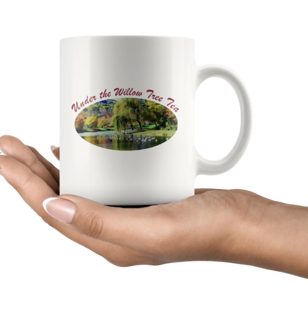 Mug 11oz- $15