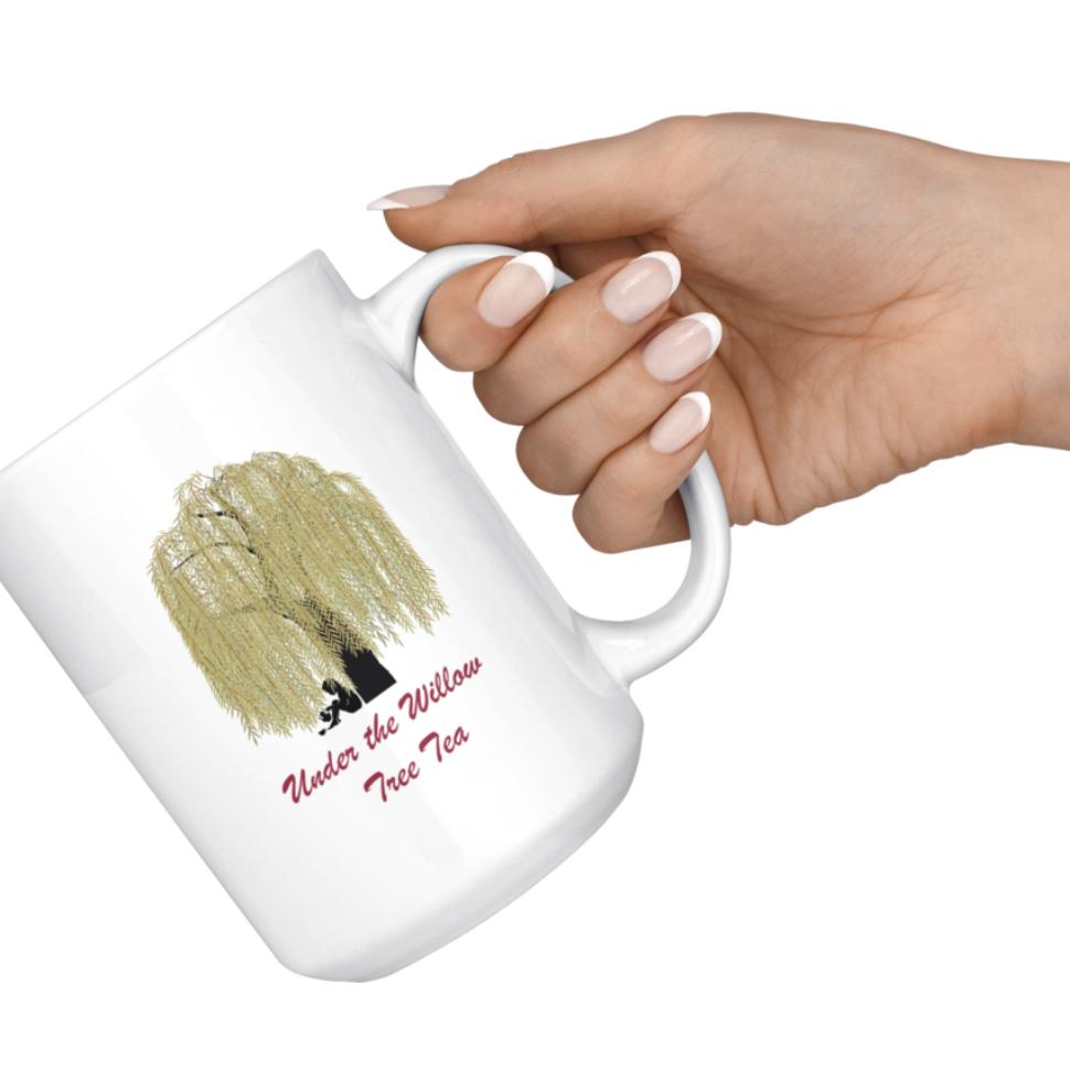 15oz Mug- $18