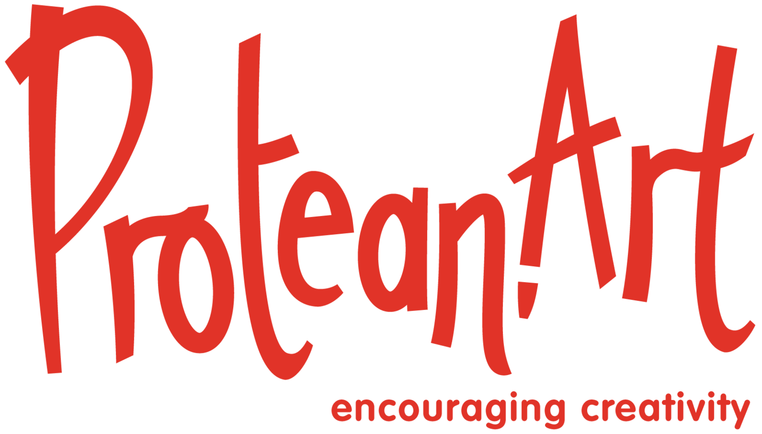 ProteanArt - Encouraging creativity
