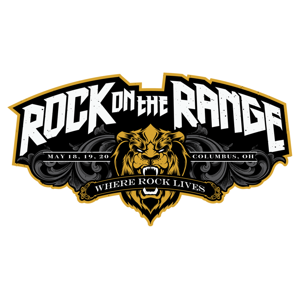 Rock on the Range  May 19 - 20, 2018  Columbus, OH
