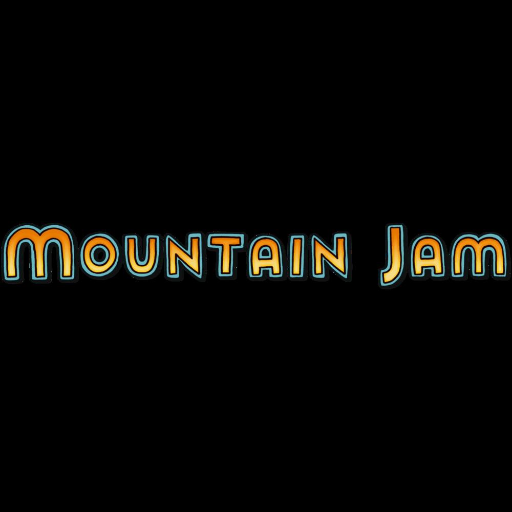 Mountain Jam  Jun 15 - 17, 2018  Hunter Mountain, NY
