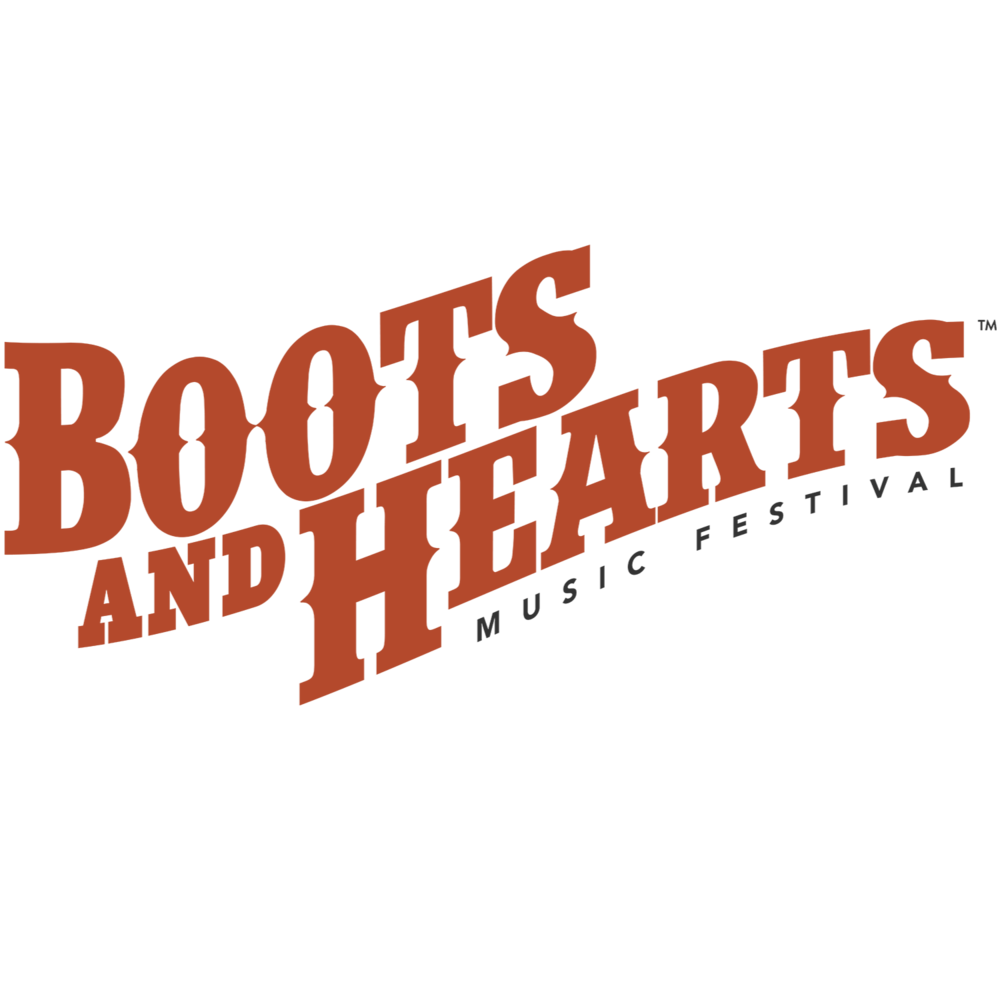 Booths & Hearts  Aug 9 - 12, 2018  Barrie, ON