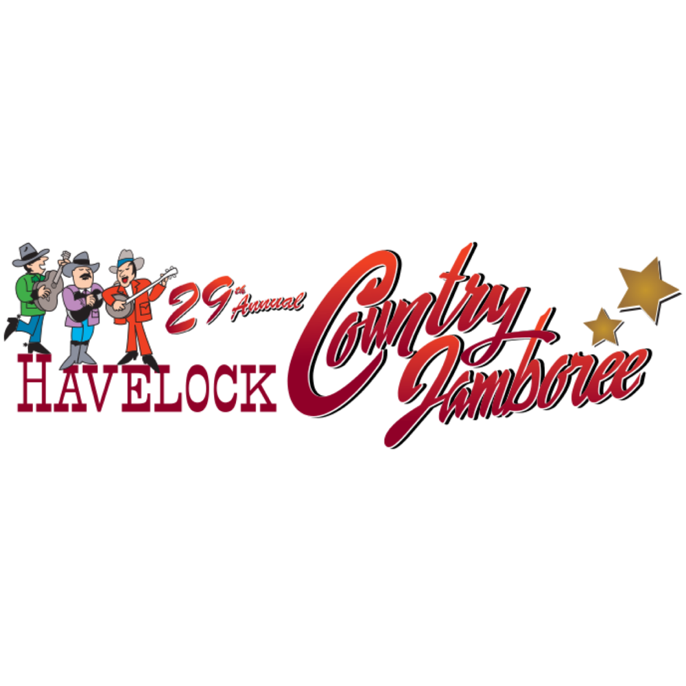 Havelock Country Jam  Aug 16 - 19, 2018  Peterborough, ON