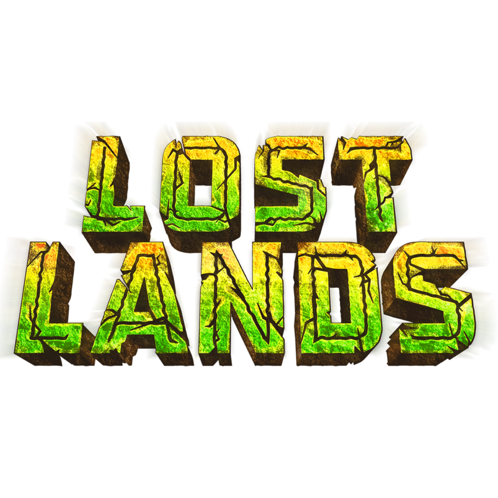 Lost Lands  Sep 13 - 16, 2018  Thornville, OH
