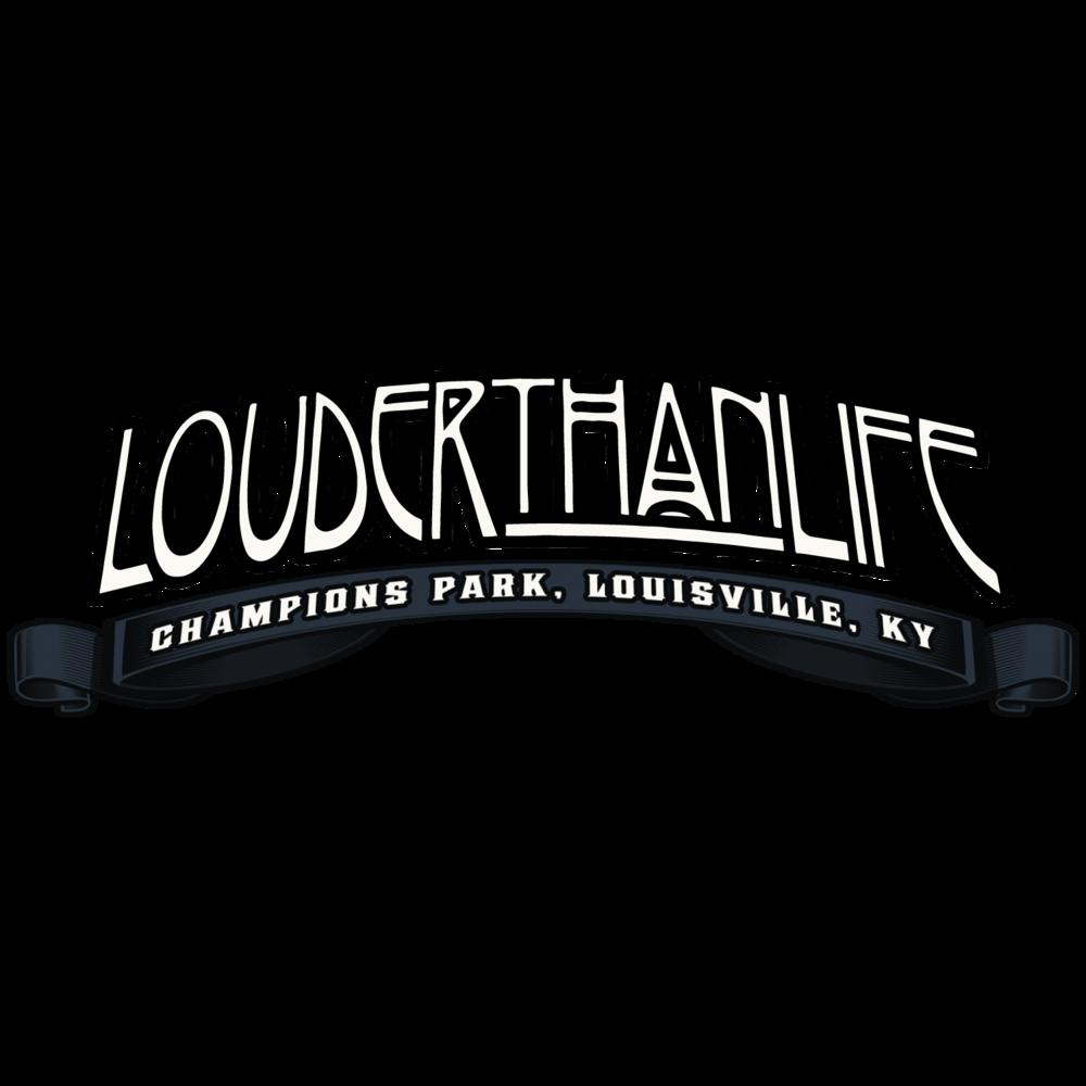 Louder Than Life  Sep 29 - Oct 1, 2018  Louisville, KY