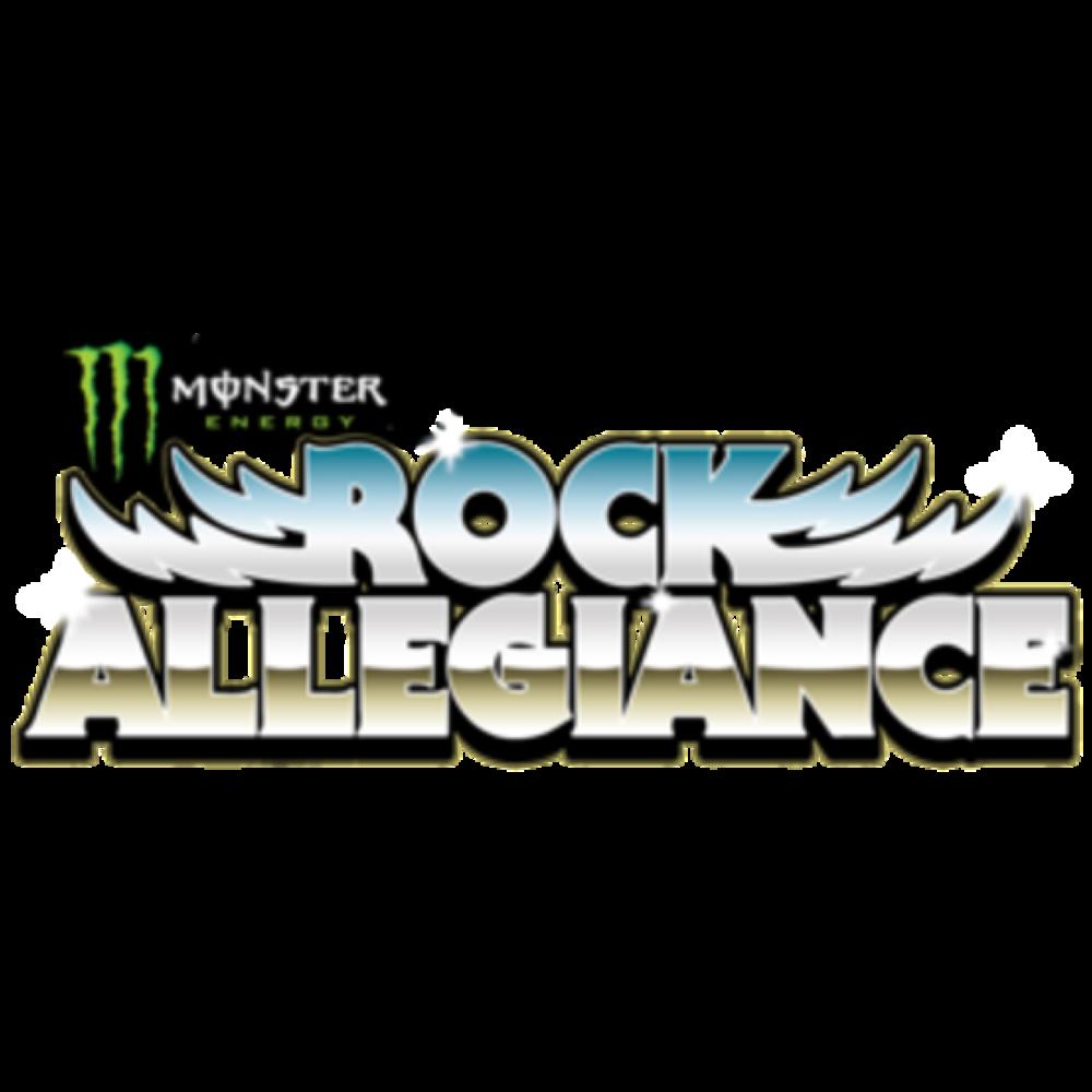 Rock Allegiance  Oct 7 - 8, 2018  Camden, NJ