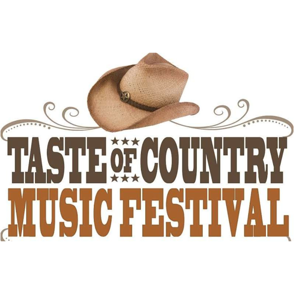 Taste of Country  Jun 8 - 10, 2018  Hunter Mountain, NY