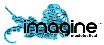 Imagine Festival  Sept 21 - 23, 2018  Atlanta, GA