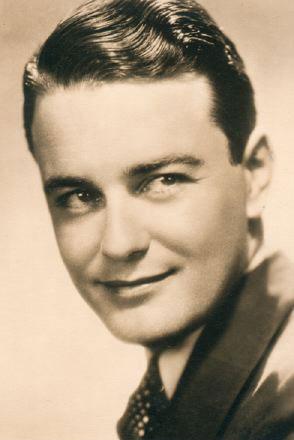 Lew Ayers