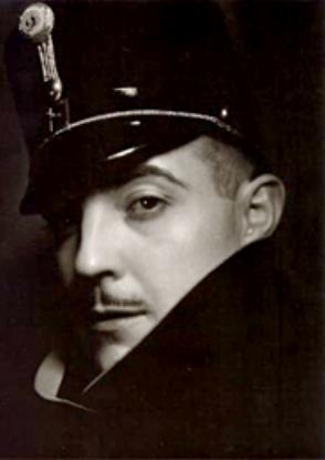 Ramon Navarro