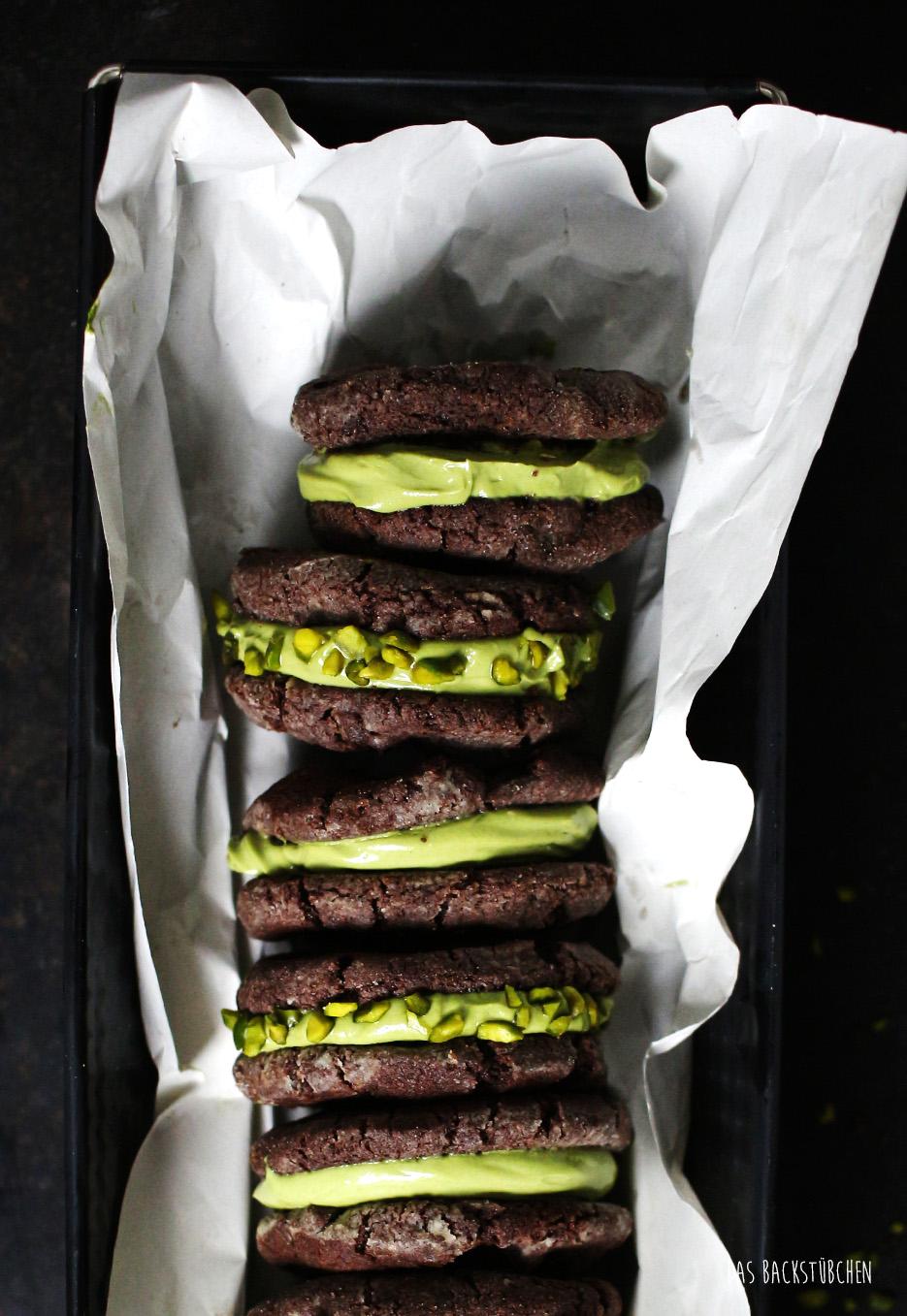 matcha tee cookies2