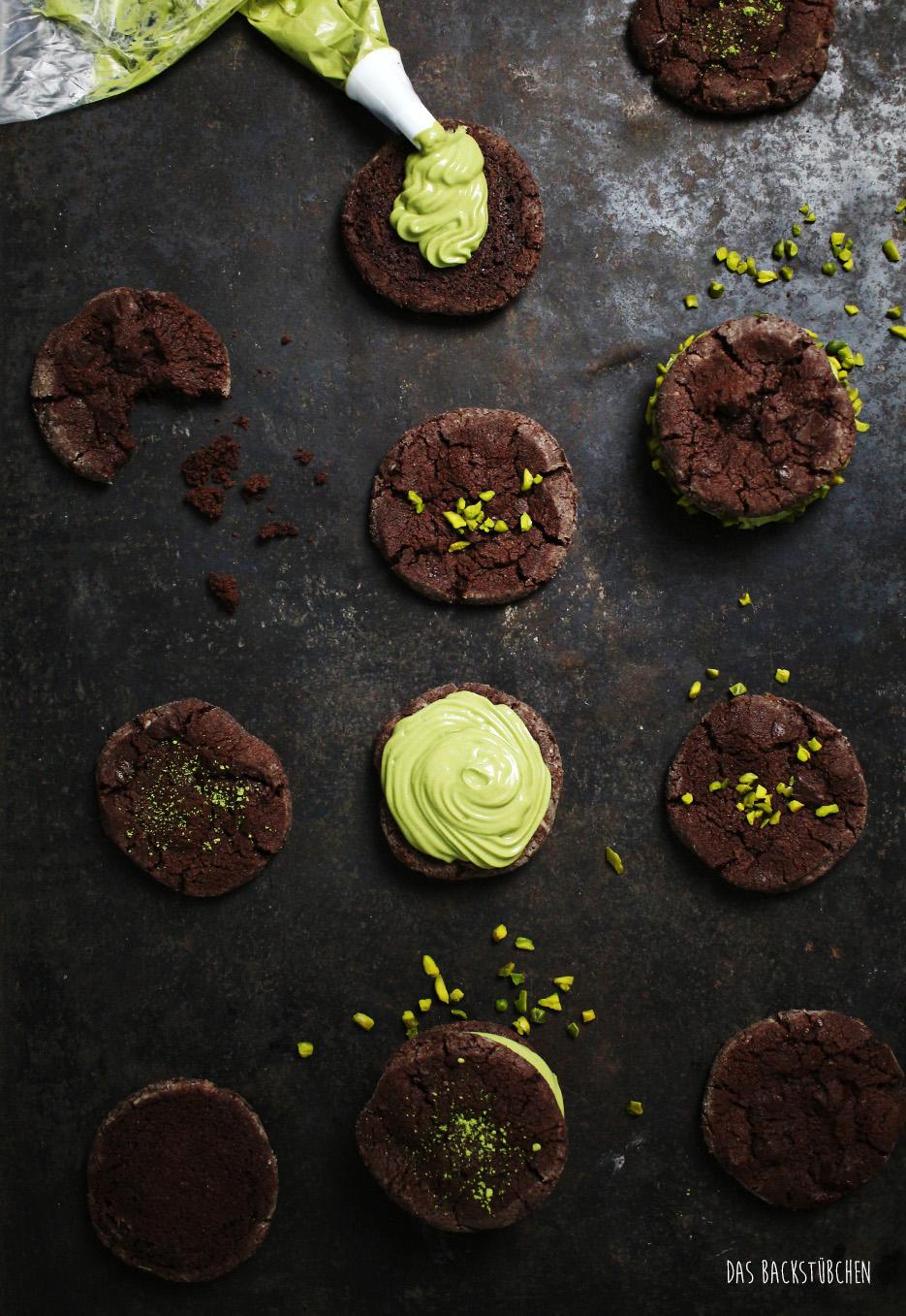 matcha tee cookies5
