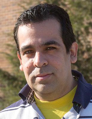 Israel Herrera