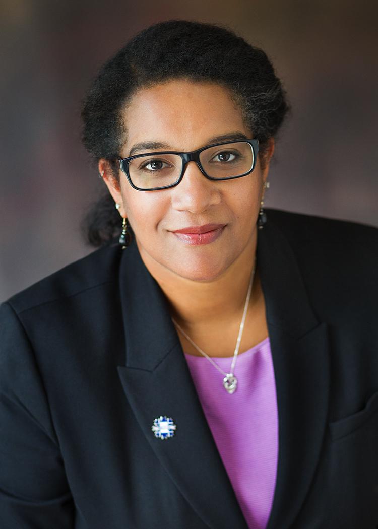 City Clerk Nicole Bolden
