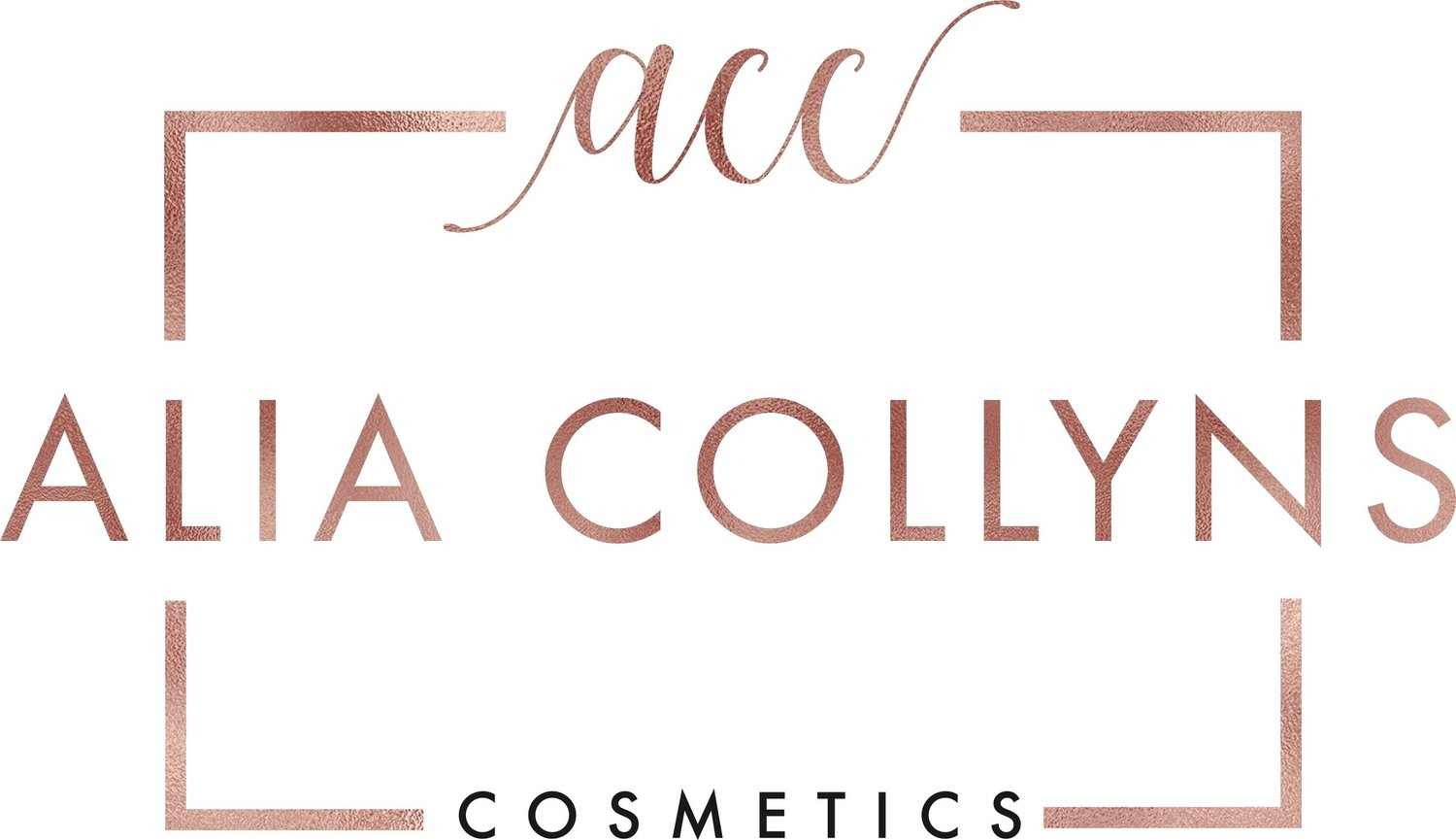 Alia Collyns Cosmetics