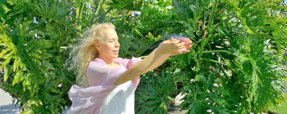 Garden Holding Incense.jpg