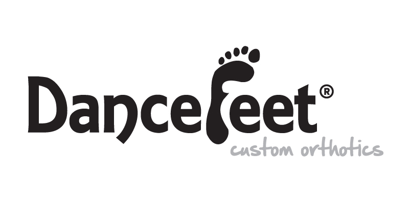 DanceFeet custom orthotics