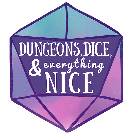 - Listen to Carly and an all-women cast in the live play 5e Dungeons & Dragons podcast,