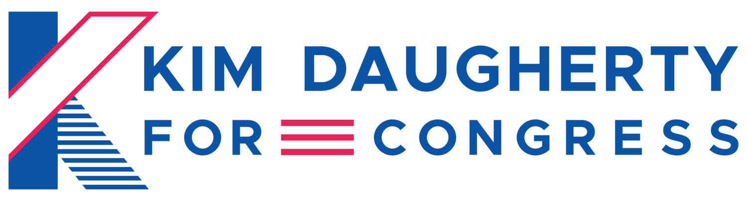 Kim Daugherty for Congress