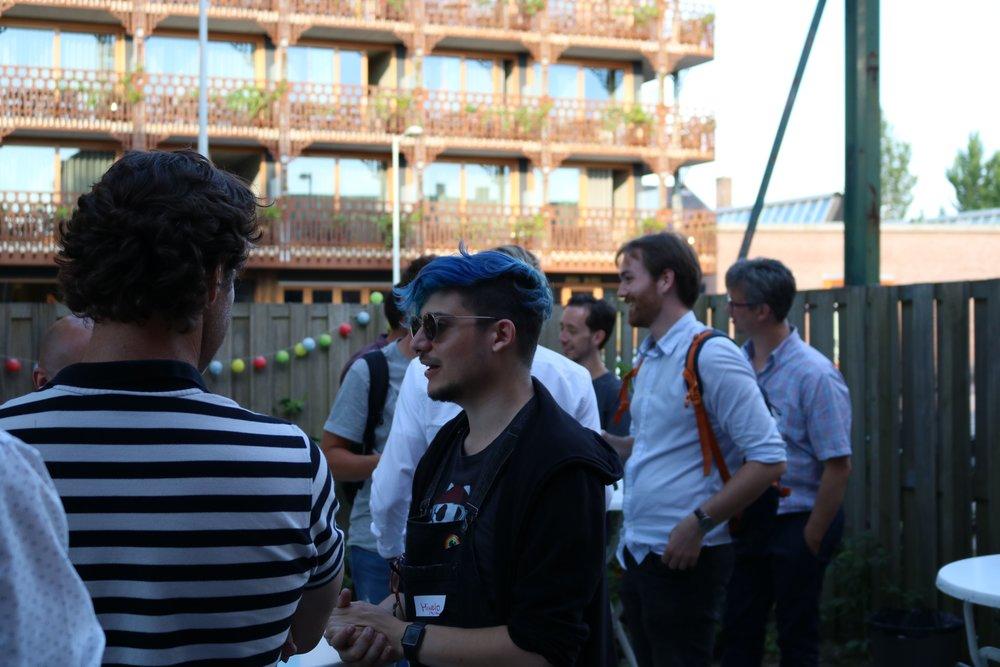UX Stars meetupon Accessibility - Paris, France · 2018