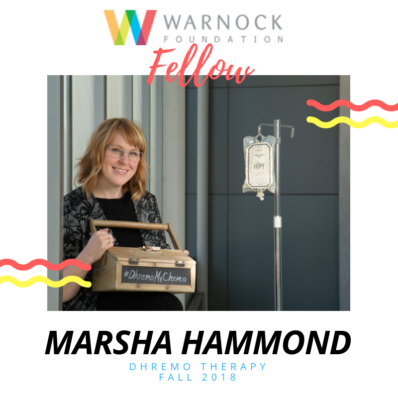 Warnock Foundation Social Innovation Fellow