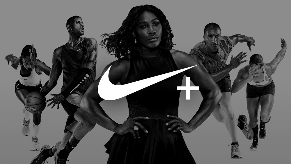 Nike + App has over 28 million global users.