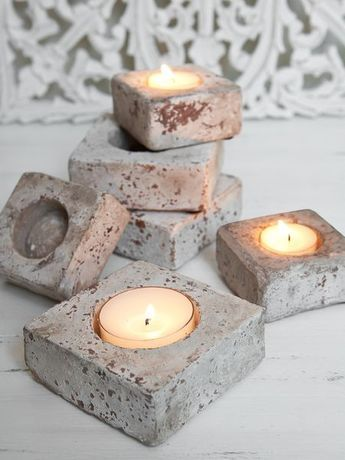 concrete tea light candles.jpg