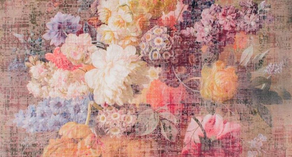 Today's Inspiration Image: Still Life - Old World Weavers/Stark Fabrics