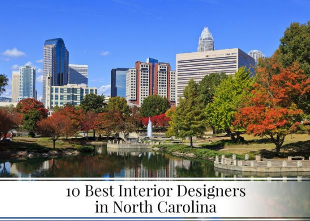 ten best interior designers in north carolina