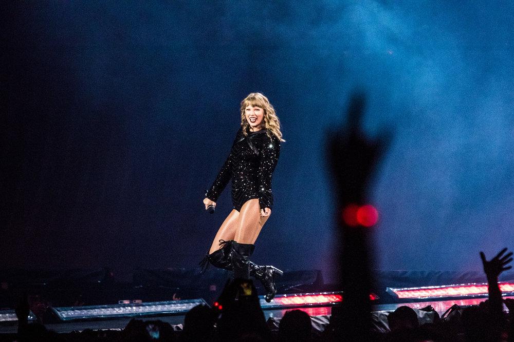 Taylor Swift - Marvel Stadium, Melbourne 2018