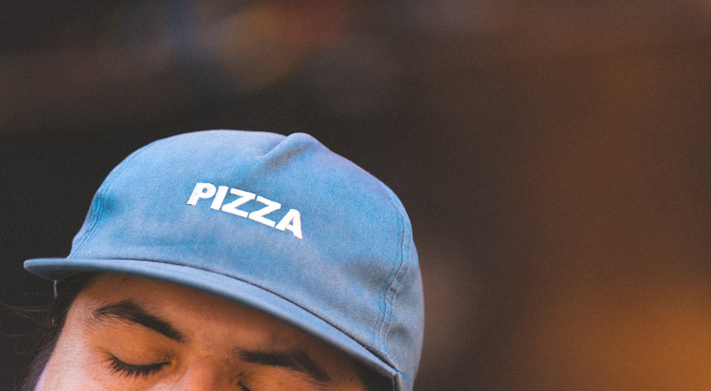 'PIZZA'