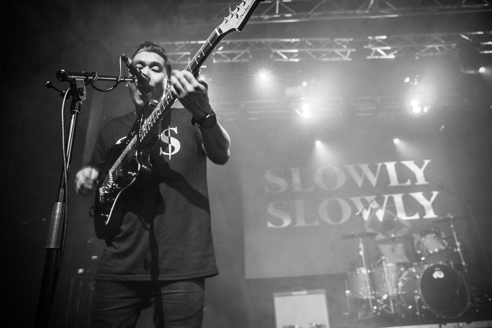 Slowly Slowly