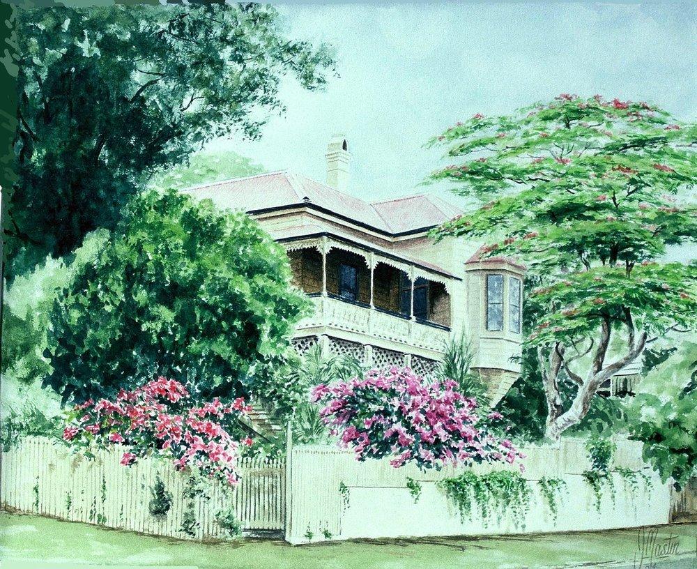 Colonial Splendour