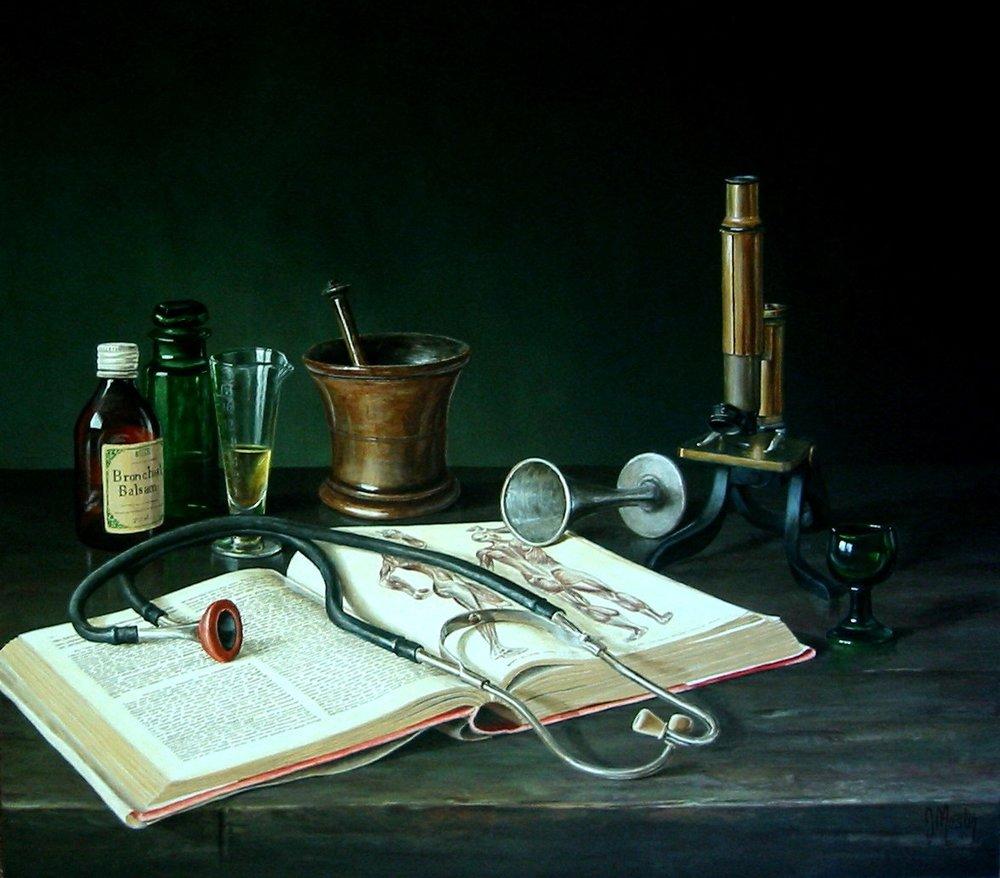 A Life in Medicine